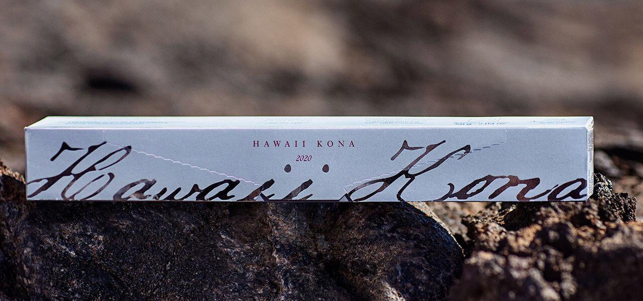 ハワイ島の豊かな自然が育んだ限定コーヒー「ハワイ・コナ」|NESPRESSO
