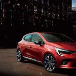 第5世代に進化した新型ルノー「ルーテシア」がデビュー|Renault