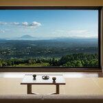 桜島を見渡す絶景温泉宿「星野リゾート 界 霧島」が2021年1月末にオープン|TRAVEL