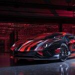 六本木に世界2拠点目となる「THE LOUNGE TOKYO」をオープン|Lamborghini