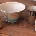 福島の伝統工芸「大堀相馬焼」の魅力を伝えるポップアップイベントが開催|DESIGN