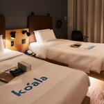 【PR】睡眠クオリティを高める顧客満足度No.1の「コアラマットレス」を、モクシー大阪本町で体験 koala