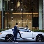 ライフアチーバーが語るベントレーの魅力──歯科医師 栗林研治先生×ベントレーコンチネンタルGT V8 Bentley