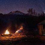 トレッキングとサウナで心身を解放する、星のや軽井沢の「男の野遊び逗留」|TRAVEL