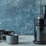 調理家電シリーズ「レコルト」が、挽き目もカスタムできるコーヒーグラインダーをリリース|récolte