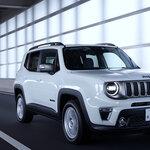 ジープ電動化の嚆矢たるレネゲード 4×e に試乗|Jeep®