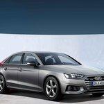 アウディA4シリーズにクリーンディーゼルモデルが追加|Audi