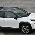 なんちゃってSUVとはひと味違う──新型トヨタ ヤリスクロスのハイブリッドとガソリンモデルに試乗|TOYOTA