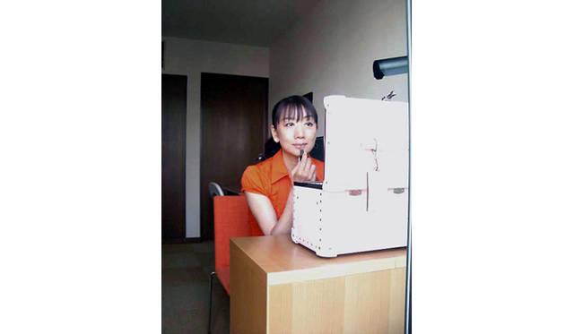 藤原美智子|ふじわらみちこ|16:30 化粧品チェック