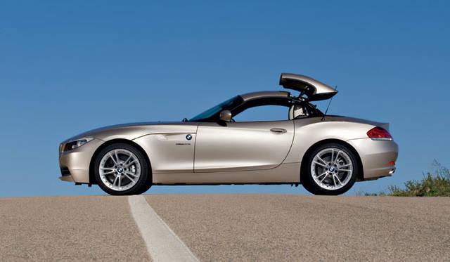 BMW Z4 Roadster|ビー・エム・ダブリュー Z4ロードスター