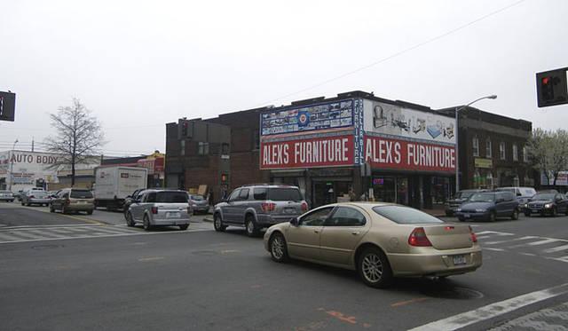 Queens地区