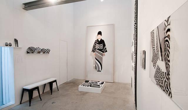 Takahashi Hiroko Exhibition「transform」|高橋理子の着物