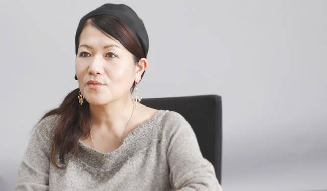 押田比呂美さん。