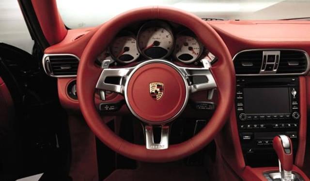 <b>PORSCHE 911 TURBO ポルシェ 911ターボ</b>