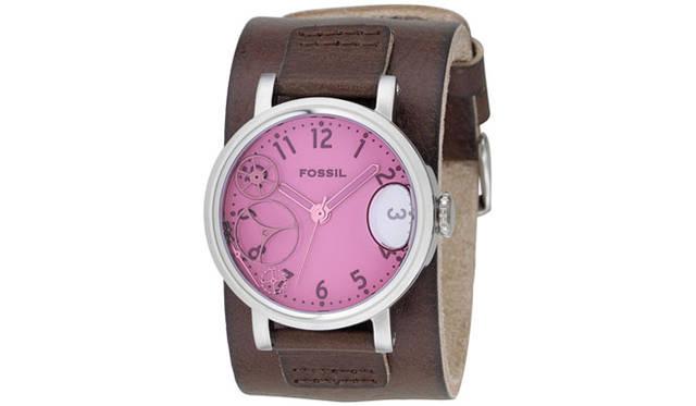 Water Watch ウォーターウォッチ JR9949 クォーツ、SSケース×レザーストラップ、1万1550円