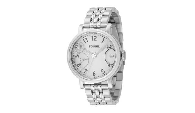 Water Watch ウォーターウォッチ JR9948 クォーツ、SSケース×SSケース&ブレスレット、1万1550円