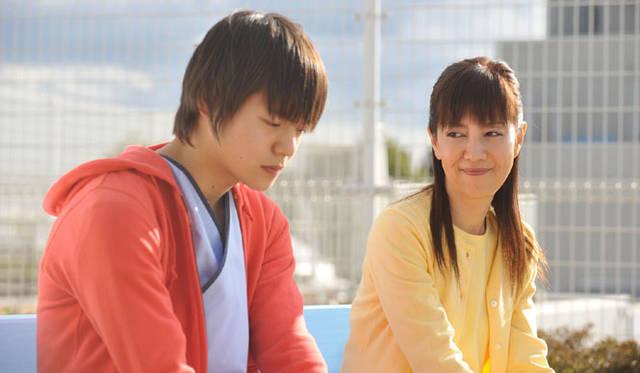 戸田恵子|B'wayの役者の演技、ダンス、歌、すべてにおいて訓練! 鍛錬 ...