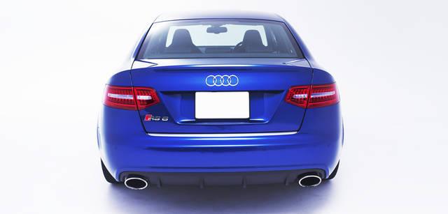 <b>Audi RS6|アウディ RS6</b>