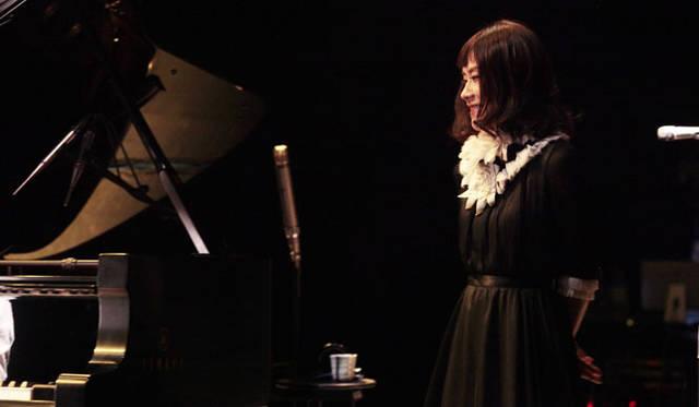 坂本龍一・大貫妙子|Ryuichi Sakamoto Playing the Piano featuring Taeko Onuki