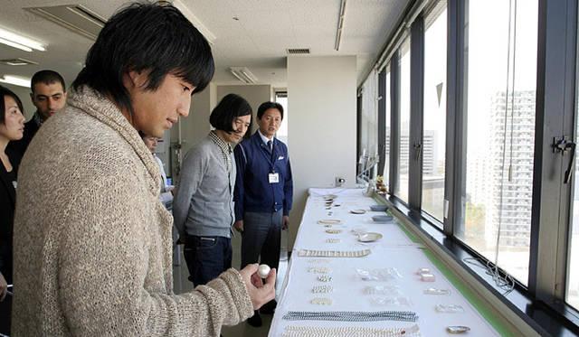 三原康裕的日本モノづくり|MIHARAYASUHIRO × HUSAM × TASAKI
