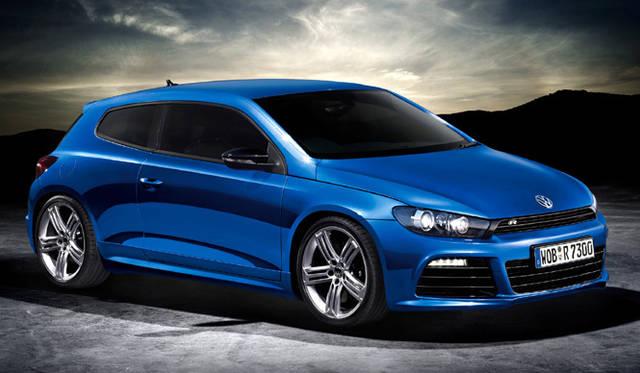 <em>Volkswagen Scirocco R|フォルクスワーゲン シロッコR</em>