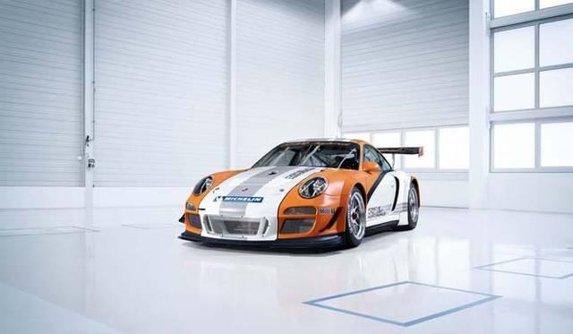 <em>PORSCHE 911 GT3 R Hybrid|ポルシェ 911 GT3 R ハイブリッド</em>