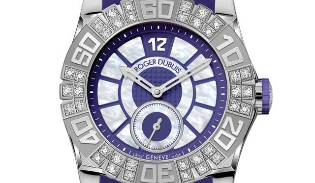 Roger Dubuis EasyDiver RD821 For Lady Automatic|ロジェ・デュブイ イージーダイバー フォーレディー オートマティック