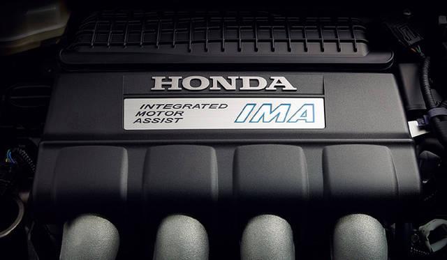HONDA CR-Z ホンダ CR-Z
