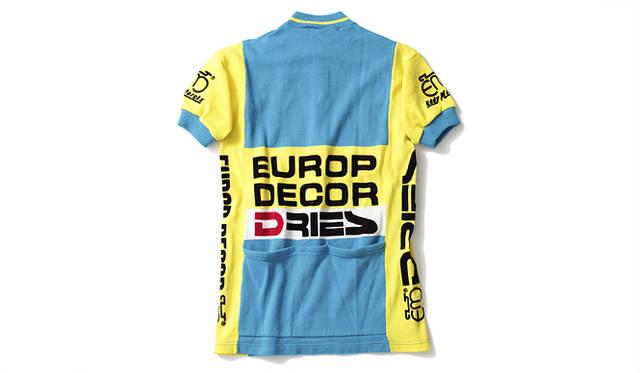"""<br />オステは翌84年にツール・ド・フランスで""""ステージ優勝""""している。"""