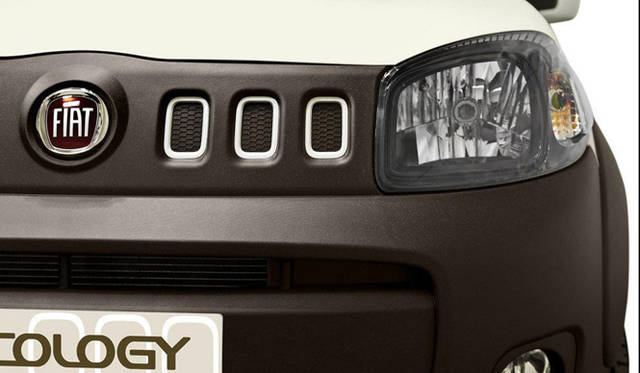 Fiat UNO|フィアット ウーノ