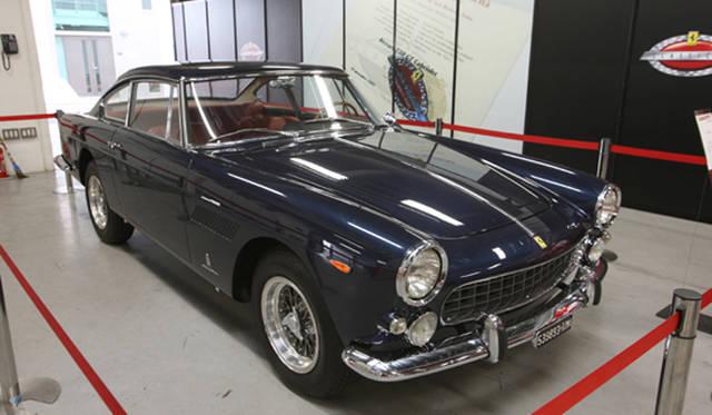 250GTE(1960年)