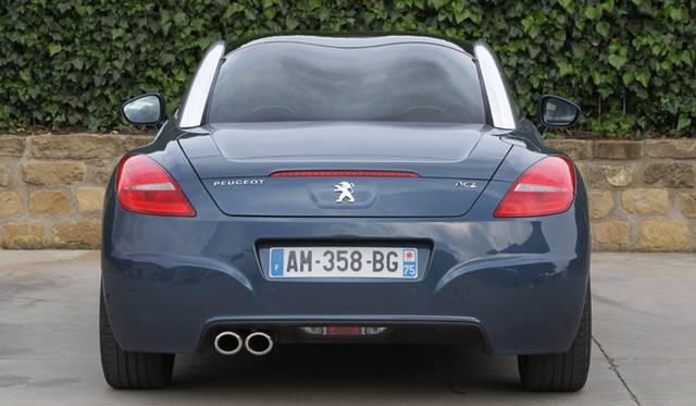<b>Peugeot RCZ|プジョー RCZ</b>