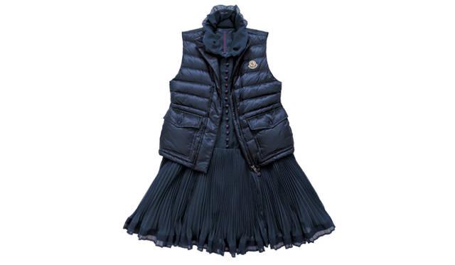 2010-11年秋冬コレクション 「SEIRA」 16万4850円