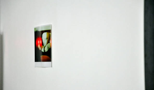 <b>塚田有一│みどりの触知学</b> 第8回:うつ うつろひ うつつ 「ジェイ パーカー バレンタインさんの作品」