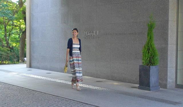 <b>SAKURA|トウキョウビューティライフ</b> ハイアットリージェンシー 箱根 リゾート&スパ
