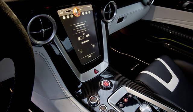 <b>Mercedes Benz|メルセデス SLS AMG/b>