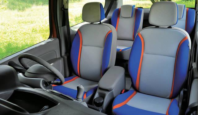 <b>Renault Kangoo Bebop|ルノー カングービボップ</b> ビボップ限定車 オランジュエタンセル