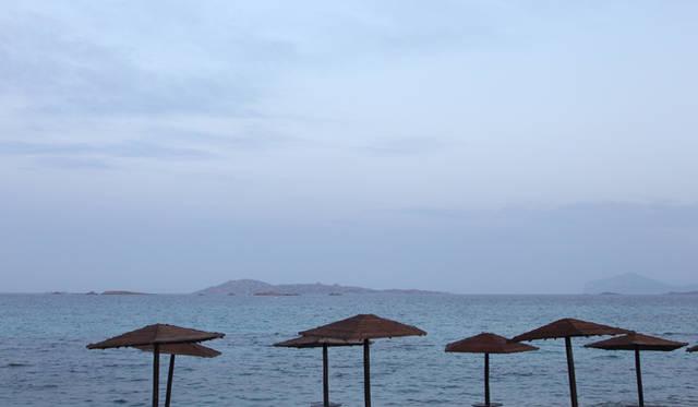 <strong>AUDI|アウディ A7 </strong><br>試乗会場はイタリアの優雅なビーチリゾート、サルディニア島