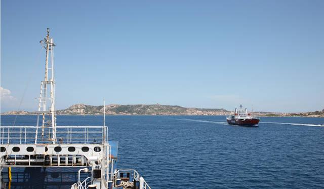 <strong>AUDI|アウディ A7 </strong><br>サルディニア島はシチリアについで、地中海では二番目の大きさ