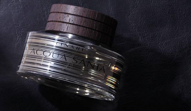 フレグランス特集 <strong>LINARI(リナーリ)</strong> アクアサンタ オードパルファムスプレー 2万6250円(100mL)