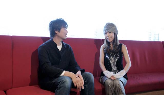 <strong>WORLDWIDE SHOWCASE 2010 Presents</strong> プラネタリウムクリエイター 大平貴之×akikoスペシャル対談