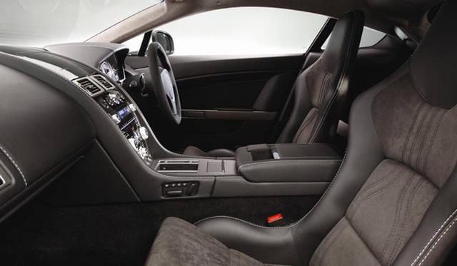<strong>ASTON MARTIN V8 Vantage N420|アストンマーティン V8 ヴァンテージ N420</strong>
