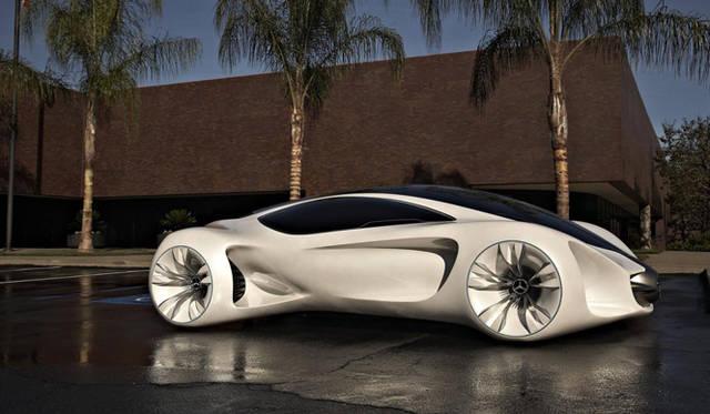 <strong>Mercedes-Benz BIOME メルセデス・ベンツ バイオーム</strong>