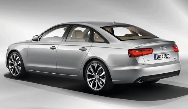 <strong>Audi A6|アウディ A6</strong>