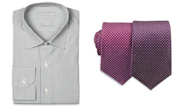 <strong>ALAIN FIGARET|アラン・フィガレ</strong> 冬のシャツ&アクセサリーコレクション