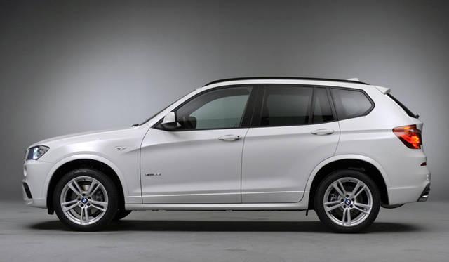 <strong>BMW X3 M SportPackage|ビー・エム・ダブリュー X3 Mスポーツパッケージ</strong>