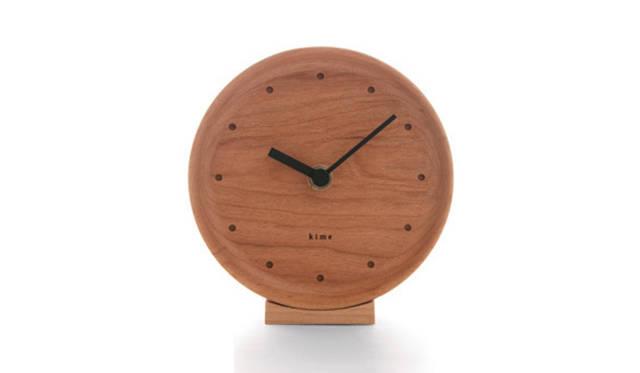 Kime|キメ 時計 置き・掛け兼用 価格|7350円