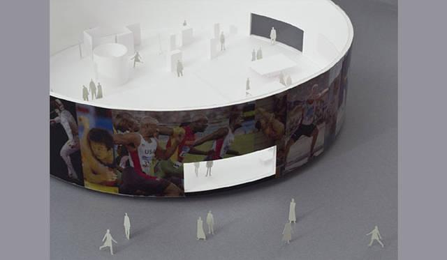 <strong>特集|OPENERS的ニッポンの女性建築家 成瀬友梨</strong> 「Hiroshima 2020 Design Charrette」(2010年) Photo by Naruse Inokuma Architects