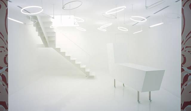 <strong>特集|OPENERS的ニッポンの女性建築家 永山祐子</strong> CAST(2003年)