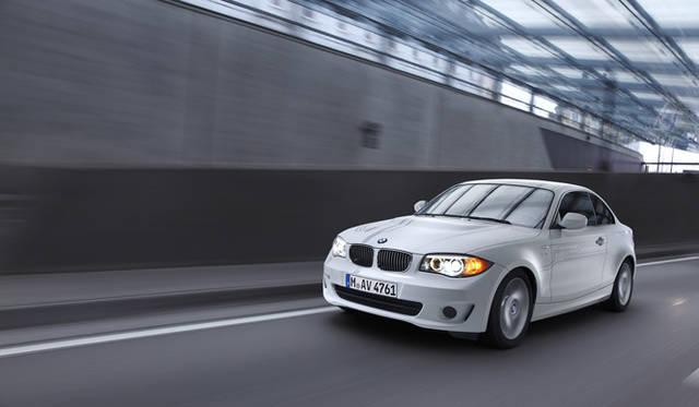 <strong>BMW ActiveE|ビー・エム・ダブリュー アクティブE</strong>